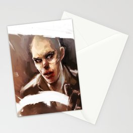 NUX Stationery Cards