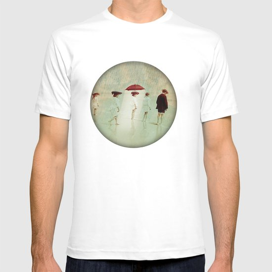 Waiting on a sunny day T-shirt