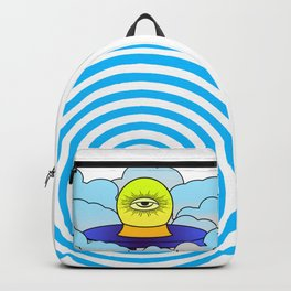 Ring A Ding Ding Backpack