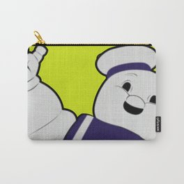 Stay Puffed Mallo Man Carry-All Pouch