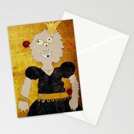 Princess Mayzee (Princess Monsters A to Z) Stationery Cards