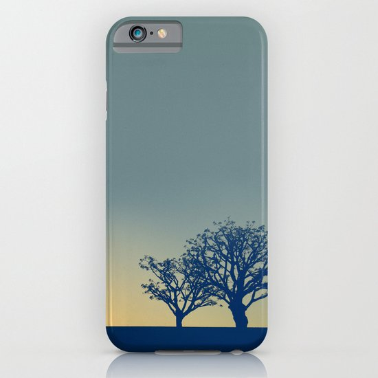 01 - Landscape iPhone & iPod Case