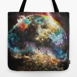 Oh what a great day Tote Bag