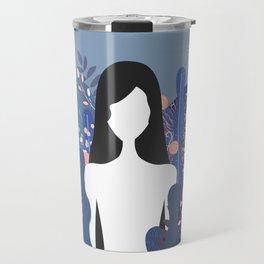 I dreamed a dream Travel Mug
