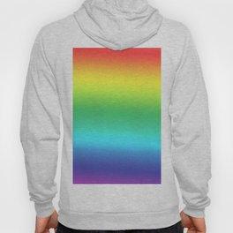 Rainbow Hoody