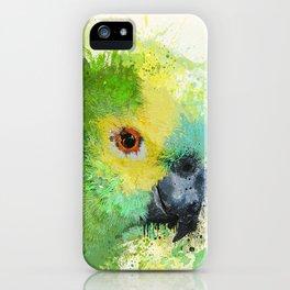Loro iPhone Case