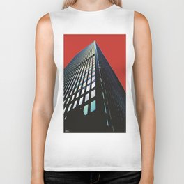 ...top floor the view alone will leave you breathless! Biker Tank