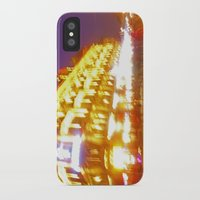 lee pace iPhone & iPod Cases featuring London Pace by StevenARTify
