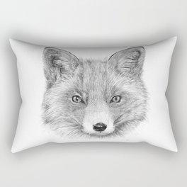 Fantastic Fox Rectangular Pillow