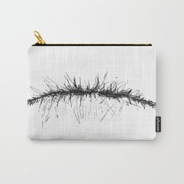 Scratchy Lips Carry-All Pouch
