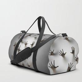 Lost souls Duffle Bag