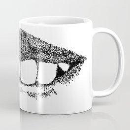Lip Service Coffee Mug