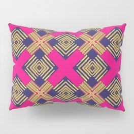 FAMILIA-X MARKS THE SPOT Pillow Sham