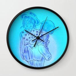 Children's dreams Wall Clock