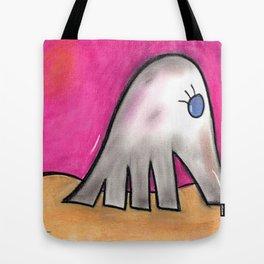 Ellie the Elephante Tote Bag