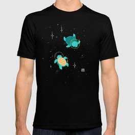 Space Turtles T-shirt