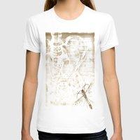 anatomy T-shirts featuring Anatomy by ViviRajski