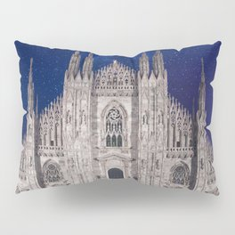 Under the starlit sky Pillow Sham