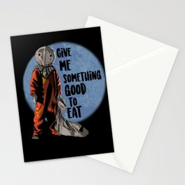 Trick 'r Treat Stationery Cards