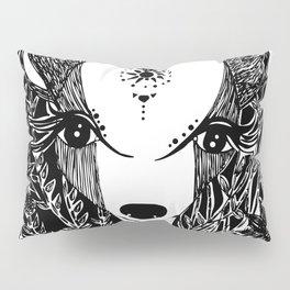 Dear Deer Pillow Sham