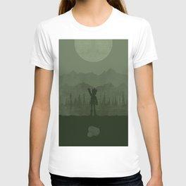 Gon T-shirt