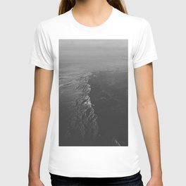The Water (Black and White) T-shirt
