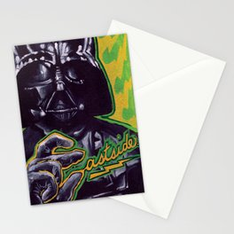Luke, come to the east side! Stationery Cards