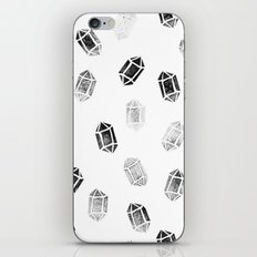 Day 035 | #margotsdailypattern iPhone & iPod Skin
