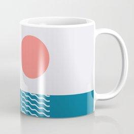 Sunlight No.1 Coffee Mug