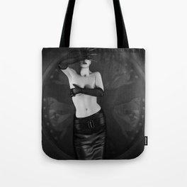 Emotional Blindness - Self Portrait Tote Bag