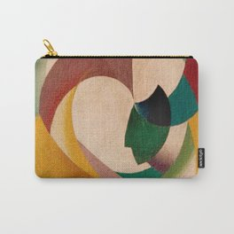 Ossanha Carry-All Pouch