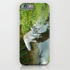 Get Your Feet Wet iPhone 6s Slim Case