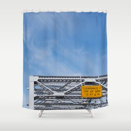 Clearance Shower Curtains