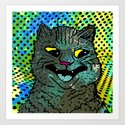 A CAT. by davebell