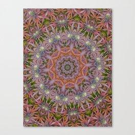 Purple Punch Canvas Print
