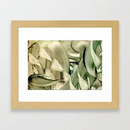 Wepwawet Framed Art Print