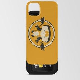 JAN19 iPhone Card Case