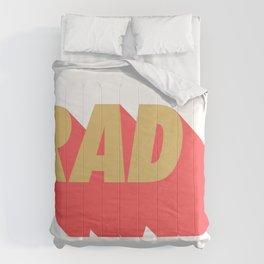 Rad 09 Comforters
