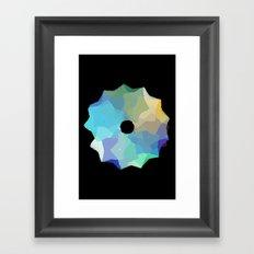 Flower#2 Framed Art Print