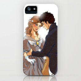 A Heart Full of Love iPhone Case