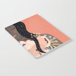 Self Love. Empower art Notebook