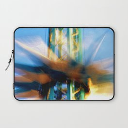 Tower Of Thrills I Laptop Sleeve