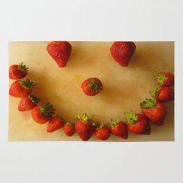 Strawberry [SWAG] Rug