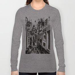 Narrow Alley - Shoreditch Long Sleeve T-shirt