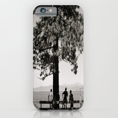 Hangin' out iPhone 6s Slim Case