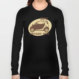 SUV Escape Pod Long Sleeve T-shirt