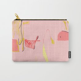 Nice encouters Carry-All Pouch