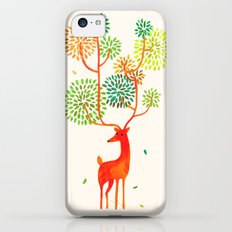 For the tree is the forest Slim Case iPhone 5c