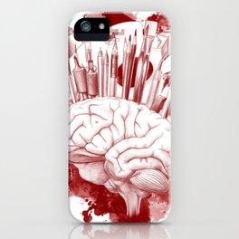 CreativeMinds iPhone Case