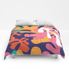 Matisse Pattern 010 Comforters